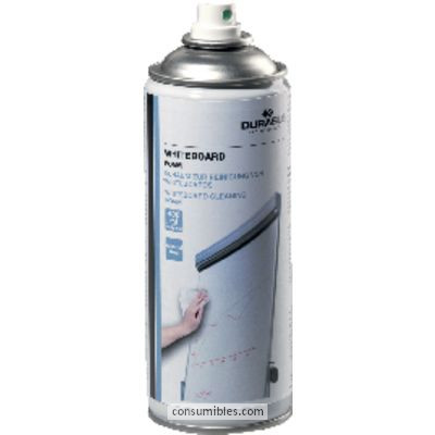 Comprar Espuma para limpiar pizarras 477740 de Durable online.