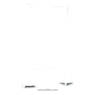 FAIBO MAMPARAS MODULAR FIELTRO AZUL 100X150 CM 612TCO 4A