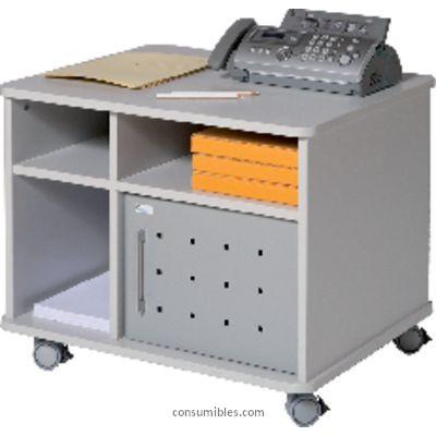 Mobiliario de clasificacion ROCADA MUEBLE MOD. 4020 MULTIUSOS PUERTA METÁLICA 60X75X60 CM RD-4020