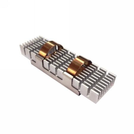 Comprar  HS-M2SSD-02 de QNAP online.