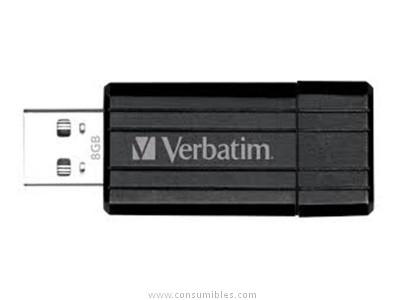 Comprar 8 Gb 482898 de Verbatim online.