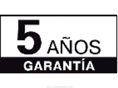 ENVASE DE 10 UNIDADES ESSELTE ARCHIVADOR PALANCA PERSONALIZABLE CANGURO A4 LOMO 75 MM BLANCO 42250001