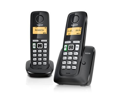 Comprar  L36852-H2411-D211 de Gigaset online.
