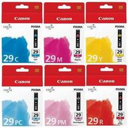 Comprar Pack 2 cartuchos de tinta 4873B005 de Canon online.
