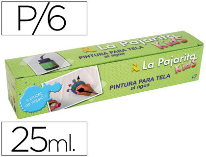 Comprar  48820 de La Pajarita online.