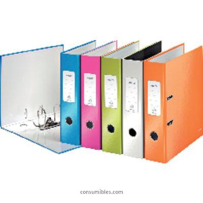 Comprar Conjuntos de archivo 488732 de Leitz online.