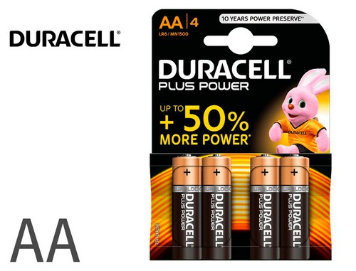 Comprar  001684 de Duracell online.