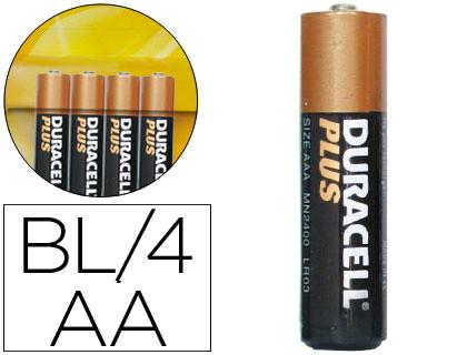 Comprar AA Alcalinas 940279 de Duracell online.