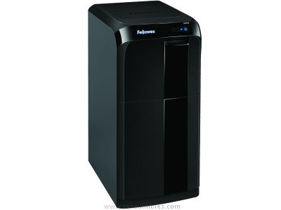FELLOWES DESTRUCTORA 500C 70L PARTÍCULAS 4X46 MM CAPACIDAD 5H. 4652101