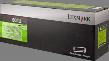 Comprar cartucho de toner 50F2U00 de Lexmark online.