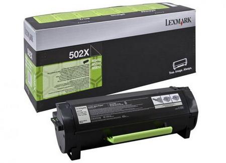Comprar cartucho de toner 50F2X0E de Lexmark online.