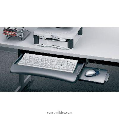 Comprar Bandejas para teclado 514230 de Fellowes online.