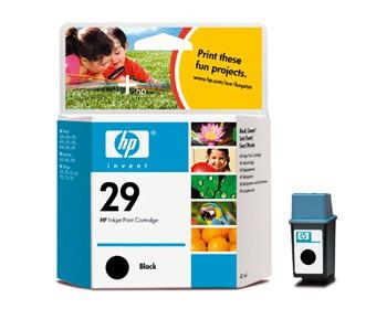 Comprar cartucho de tinta 51629AE de HP online.