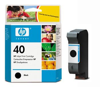 Comprar cartucho de tinta 51640AE de HP online.