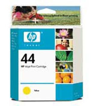 Comprar cartucho de tinta 51644YE de HP online.