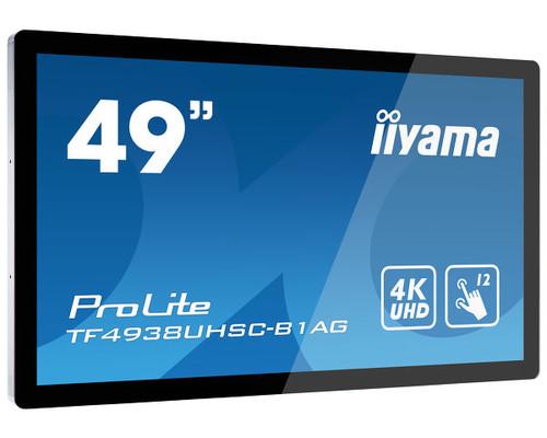 Comprar  TF4938UHSC-B1AG de iiyama online.