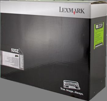 Comprar tambor 52D0Z00 de Lexmark online.