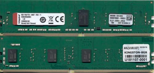 Comprar  KSM24RS8-8MEI de Kingston Technology online.