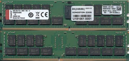 Comprar  KSM26RD4-32MEI de Kingston Technology online.