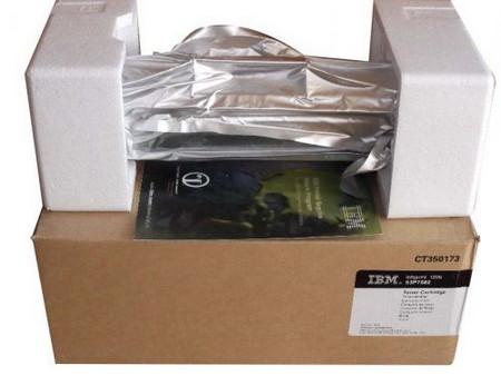 Comprar cartucho de toner 53P7582 de IBM online.
