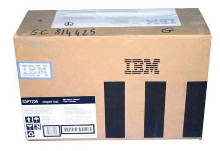 Comprar cartucho de toner 53P7705 de IBM online.