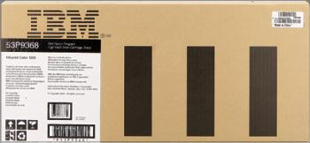 Comprar cartucho de toner 53P9368 de IBM online.