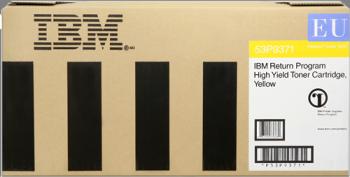 Comprar cartucho de toner 53P9371 de IBM online.