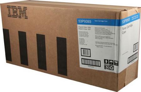 Comprar cartucho de toner 53P9393 de IBM online.