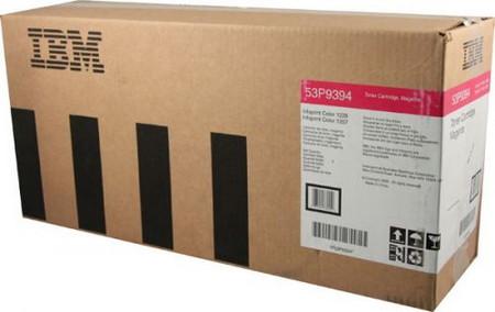 Comprar cartucho de toner 53P9394 de IBM online.