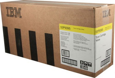 Comprar cartucho de toner 53P9395 de ibm online.