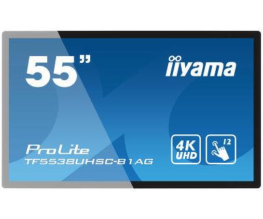 Comprar  TF5538UHSC-B1AG de iiyama online.