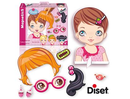 Comprar  54850 de Diset online.