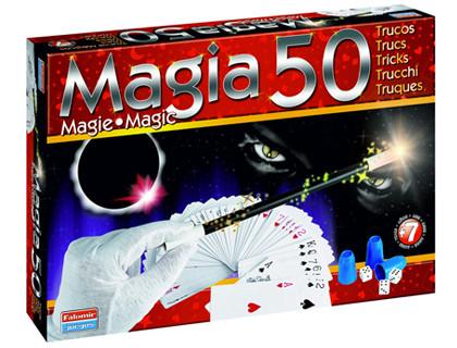Comprar Magia 54895 de Falomir online.