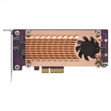 Comprar  QM2-2P-244A de QNAP online.
