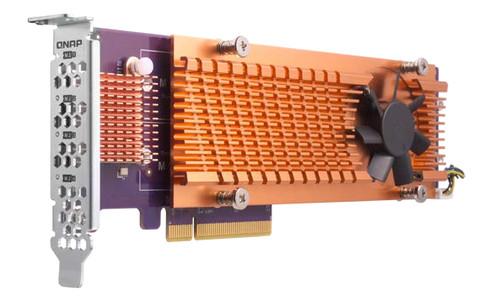 Comprar  QM2-4P-384 de QNAP online.