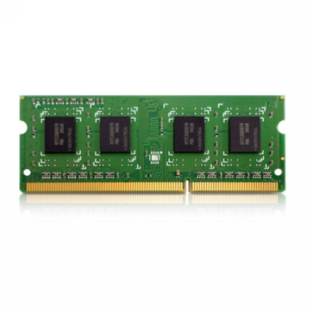 Comprar  RAM-4GDR3T0-SO-1600 de QNAP online.