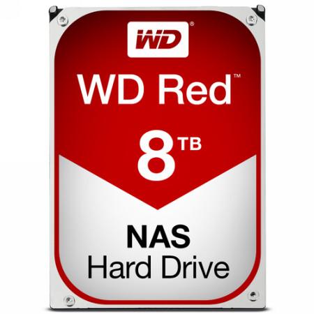 Comprar  WD80EFAX de Western Digital online.