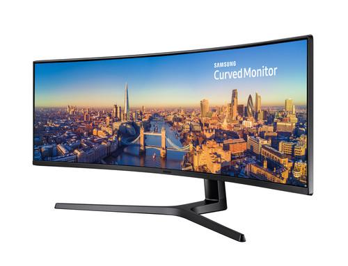 Comprar  LC49J890DKUXEN de Samsung online.