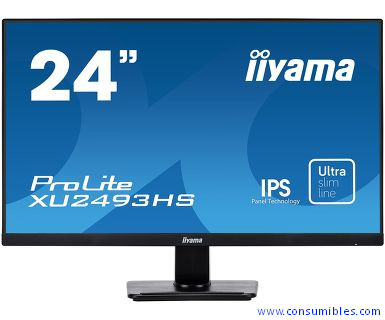 Comprar  XU2493HS-B1 de iiyama online.