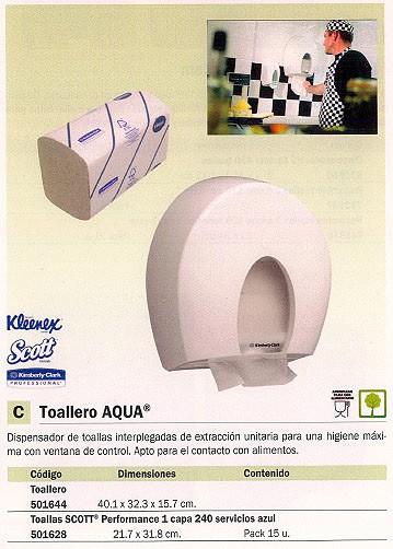 Comprar  501644 de Kimberly-Clark online.
