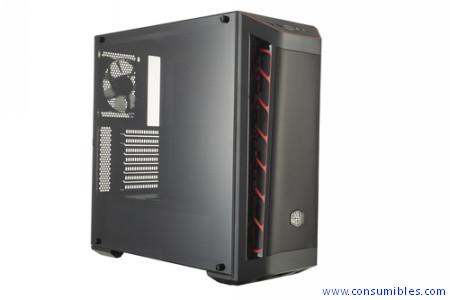 Comprar  MCB-B511D-KANN-S00 de Cooler Master online.