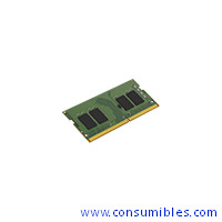 Comprar  KVR26S19S8-8 de Kingston Technology online.