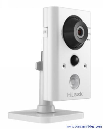 Comprar  IPC-C200-D-W de HiLook online.