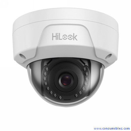 Comprar  IPC-D140H-M de HiLook online.