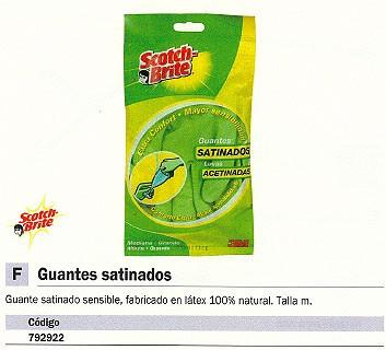 Comprar Guantes latex 792922 de Scotch-brite online.