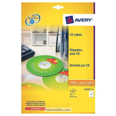 Comprar  571917 de Avery online.