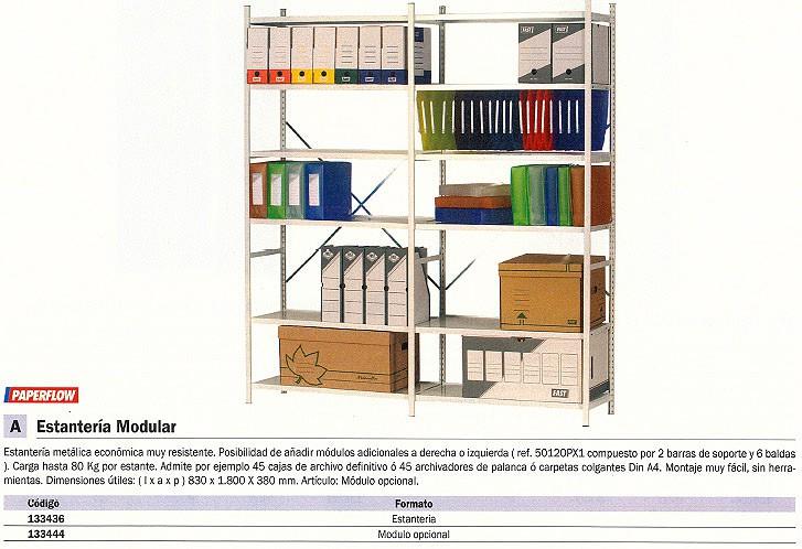 Comprar  133444 de Paperflow online.