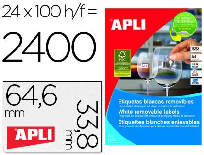 Comprar  57632 de Apli online.