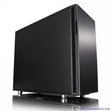 Comprar  FD-CA-DEF-R6C-BK de Fractal Design online.