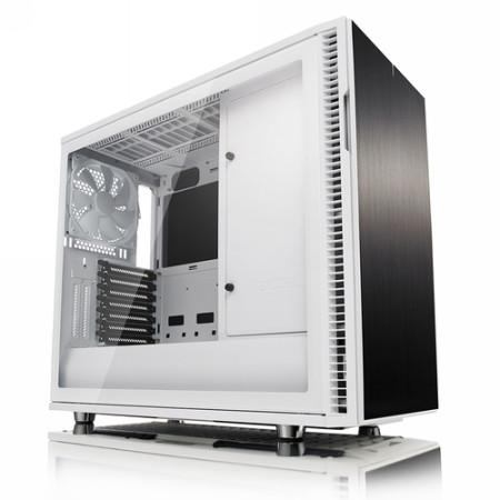 Comprar  FD-CA-DEF-R6C-WT-TGC de Fractal Design online.